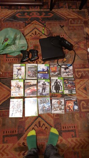 Xbox 360 ps3 , ps4 for Sale in North Bend, WA