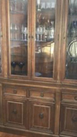 Vintage dining Room Set for Sale in Edison,  NJ