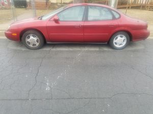 2001 ford Taurus V6 for sale for Sale in Mount Rainier, MD