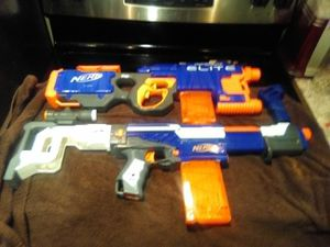 Nerf Guns for Sale in Highland, CA