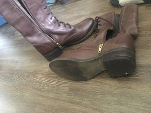 Steve Madden Boots for Sale in Columbus, OH