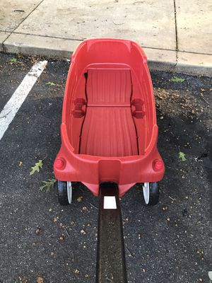 Radio Flyer Toy Wagon Steel Red for Sale in Adelphi, MD