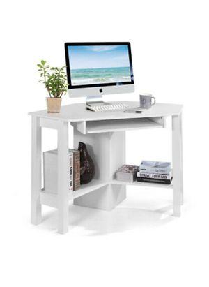Brand new corner computer desk! for Sale in Visalia, CA