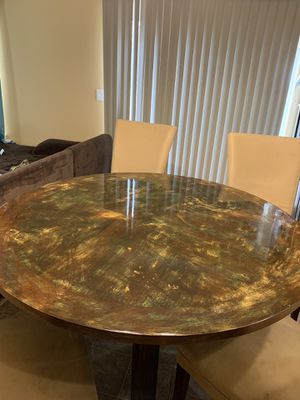 Dining table for Sale in Wasilla, AK