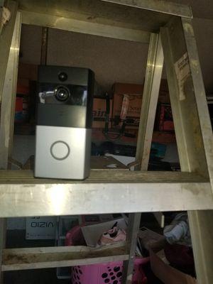 Video Doorbell Camera for Sale in Hawthorne, CA