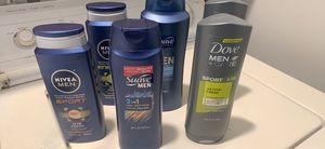 Men shampoo for Sale in Zebulon, NC