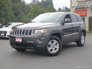 2015 Jeep Grand Cherokee for Sale in Redmond, WA