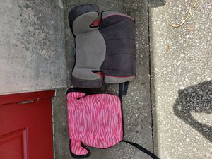 Booster seats for Sale in De Leon Springs, FL