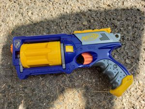 KID'S Nerf gun for Sale in Montebello, CA