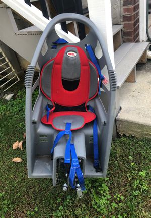 Bike child seat for Sale in Lookout Mountain, GA