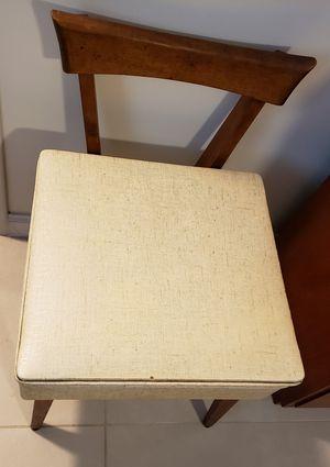 Vintage Sewing Chair/Storage for Sale in Honolulu, HI