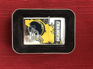 Zippo Lighter Chargers. Mint condition for Sale in Las Vegas, NV