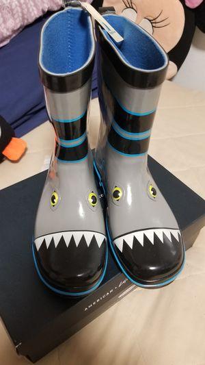 Rain boots kids for Sale in Miami, FL