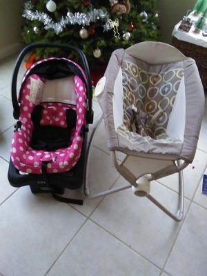 Car seat for Sale in Delano, CA