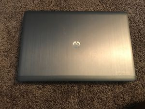 HP Laptop , plus cords . for Sale in Indianapolis, IN
