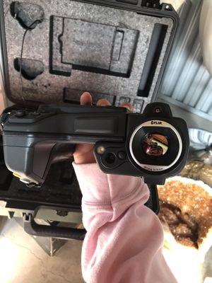 Flir Camera Lens 18mm for Sale in Canoga Park, CA