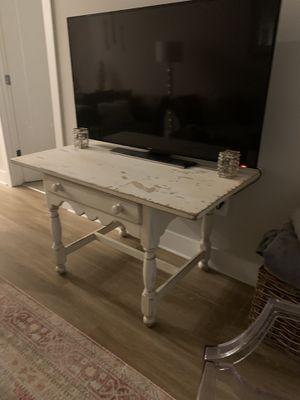 Authentic Lexington Antique Desk $50 OBO for Sale in Sandy Springs, GA