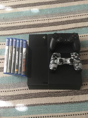 PS4 500gb for Sale in Las Vegas, NV