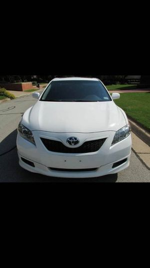 Toyota Camry for Sale in Washington, DC