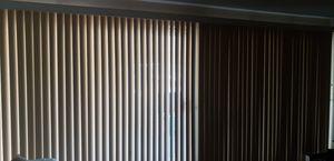 Window/sliding glass door blinds. for Sale in San Diego, CA