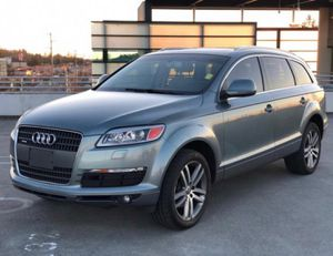 2007 Audi Q7 for Sale in Tacoma, WA