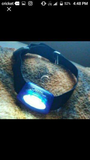 Head flashlight for Sale in Phoenix, AZ