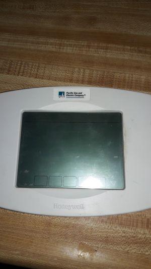 P&GE thermostat for Sale in Stockton, CA