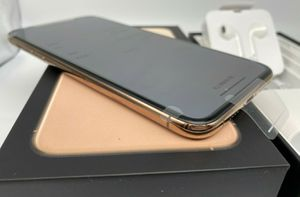Apple iPhone 11 Pro Max - 512GB - Gold (Unlocked) A2161 (CDMA + GSM) for Sale in Hialeah, FL