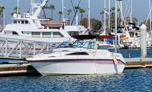 1990 24 ft. 220 Sea Ray cabin cruiser for Sale in Chula Vista, CA