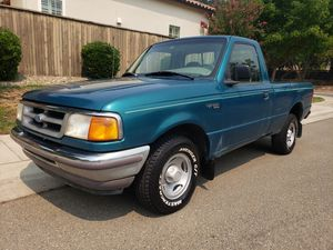 1996 ford ranger low miles 96k for Sale in Carmichael, CA