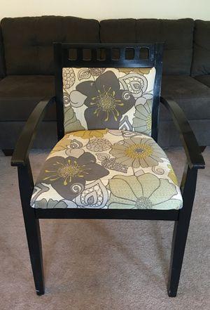 4 Chairs for Sale in Manassas, VA
