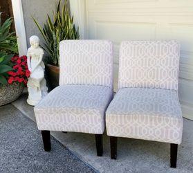Accent Chair @ $25 each for Sale in Laguna Beach,  CA