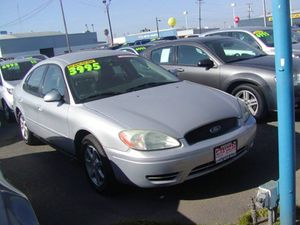 2007 Ford Taurus for Sale in Merced, CA