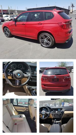 2017 BMW X3 xDrive28i Sports Utility 4D for Sale in West Valley City, UT