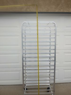 Bakers rack for Sale in Chula Vista, CA