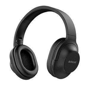 Bluetooth Headphones Over Ear, dodocool Hi-Fi Stereo Wireless Headset, Comfortable Memory-Protein Earpads for Sale in Rancho Cucamonga, CA