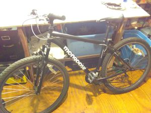 """Mongoose Mountain BIKE 29""""wheels for Sale in Queens, NY"""
