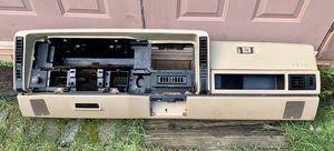 Jeep Comanche dash parts for Sale in Port Orchard, WA