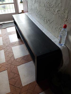 Ikea console table for Sale in Saint Cloud, FL