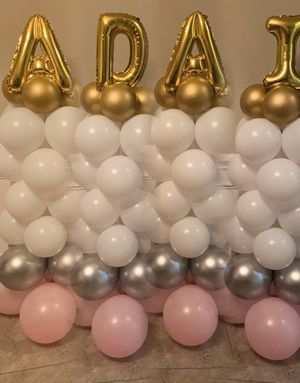 Balloon Stylist for Sale in Huntersville, NC