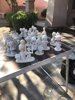 Precious Moments Figurines for Sale in Goodyear, AZ