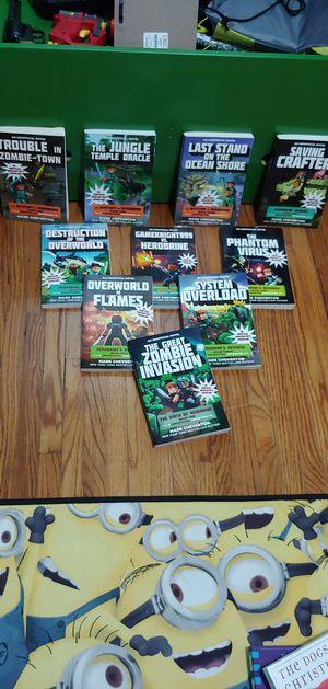 Books for Sale in Washington, IL