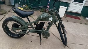 Ww2 motor bike for Sale in Parma, OH