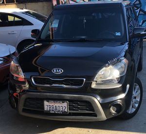 Kia Soul for Sale in Los Angeles, CA