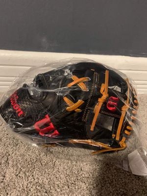 "2021 Wilson A2k 11.5"" Dustin Pedroia for Sale in Indianapolis, IN"