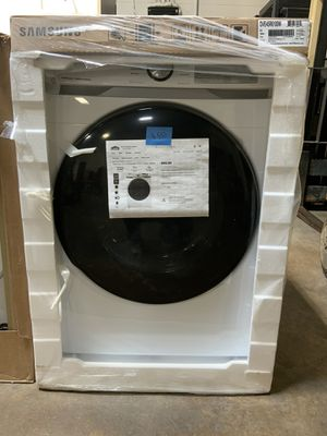 Samsung stackable electric dryer $550 for Sale in Grove City, OH