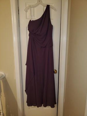 Dress size 14 from David's Bridal for Sale in Manassas, VA