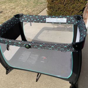 Graco Baby Pack N Play Portable Crib for Sale in Plano, TX