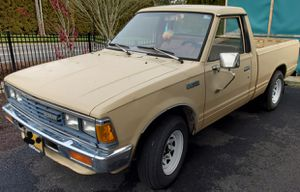 1985 nissan 5 speed manual for Sale in Vancouver, WA