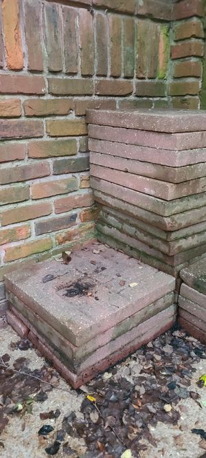 Pavers - 3 different shapes and sizes for Sale in Town and Country, MO